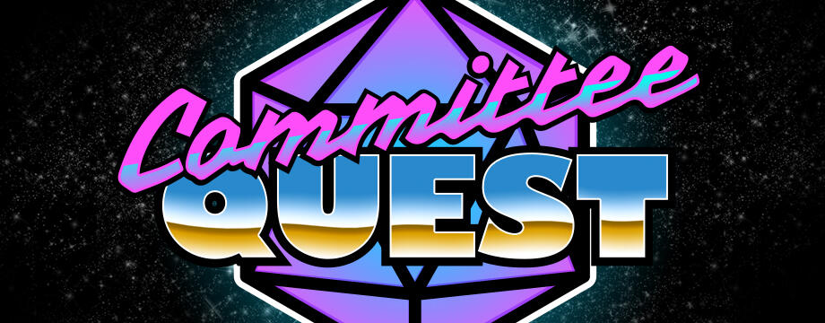 Committee Quest Logo